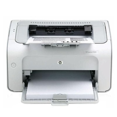 drukarka hp laserjet p1005